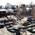 «Project Safte» épingle le Polisario pour son trafic d'armes à feu au Sahel
